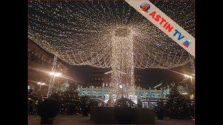 ❄️Новогодние ярмарки в Москве! Площади превратились в новогодние деревни!