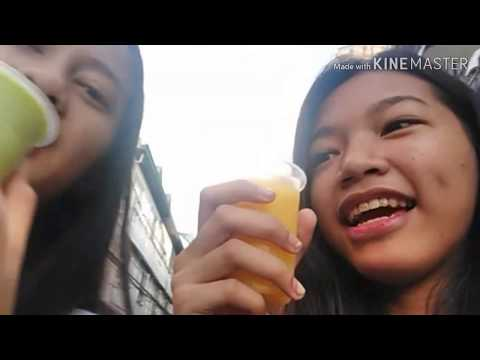 MILKTEA?! + FINDING TRUE MONEY | SAMARA REYES
