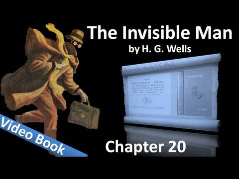 Chapter 20 - The Invisible Man by H. G. Wells