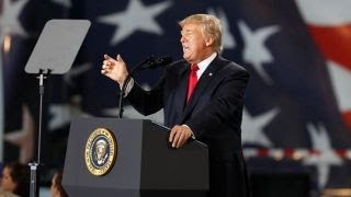 Pro-Trump 'Dreamer' supports the president's border policies