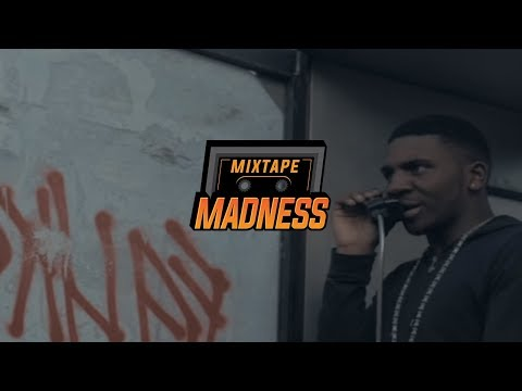 Vee - Fields (Music Video) | @MixtapeMadness