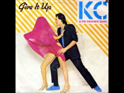 KC & The Sunshine Band - Give It Up [HQ]