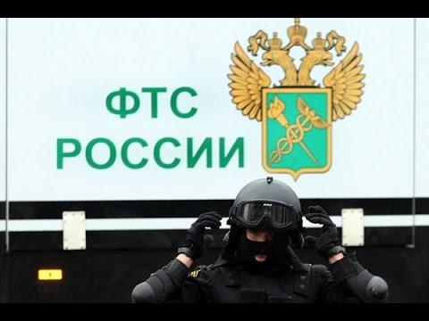 Евгений Вышенков: почему ФСБ пришла в таможню?