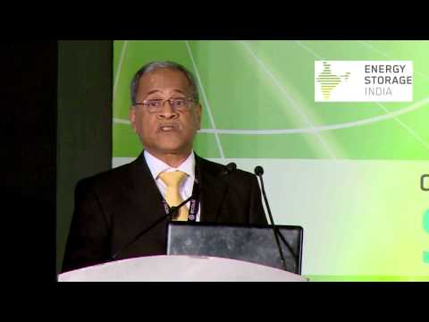 ENERGY STORAGE INDIA 2014- Regulatory & Policy Session To Adopt Energy Storage In India
