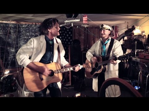 "Matt Ellis & Paul Chesne - ""They Don't Make 'em Like They Used To"""