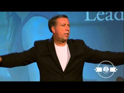 "Curtis Martin: ""Monday Keynote"" | SLS2014"