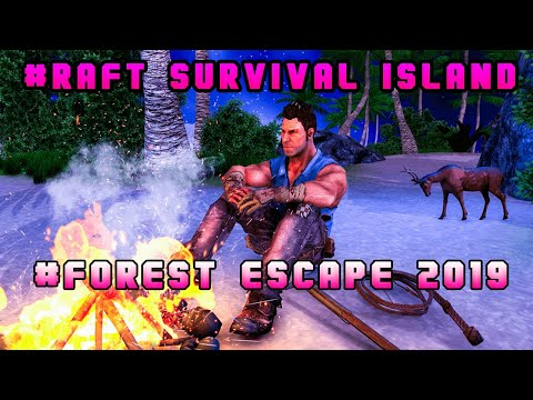 Raft Survival Island For Pc – (Windows And Mac) Free Download