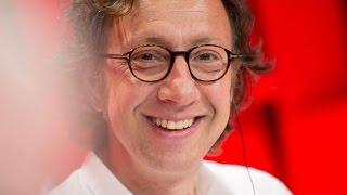 JeanFi est l'invité de Stéphane Bern dans A La Bonne Heure