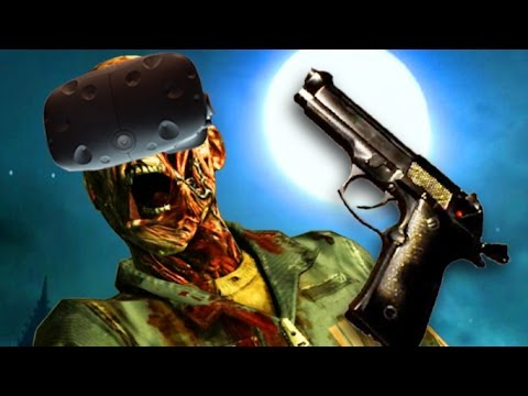 "VR 2017 ""Call of Duty Zombies"""