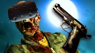 """VR 2017 """"Call of Duty Zombies"""""""