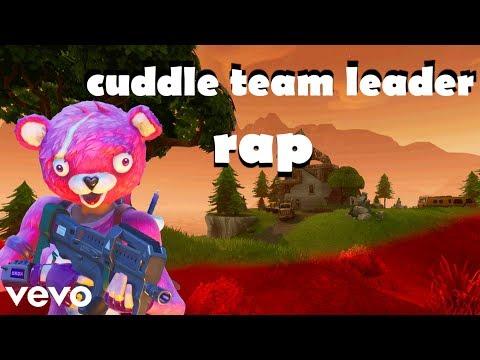 The Cuddle Team Leader Song - Fortnite Battle Royale