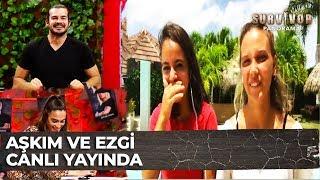 Dominik'ten Sürpriz Bağlantı | Survivor Panorama 73.Bölüm