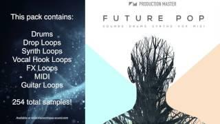 Production Master - Future Pop