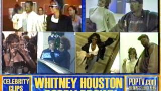 Whitney Houston REEL All Our Whitney Clips