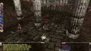 Akara - Ultima killed by [Koxpers China]