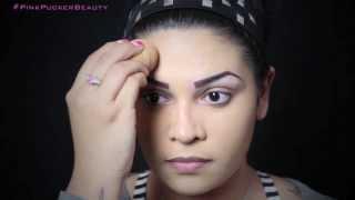 Everyday Flirty Look (Part 2 -Foundation, Eyeshadow & Powder) Thumbnail