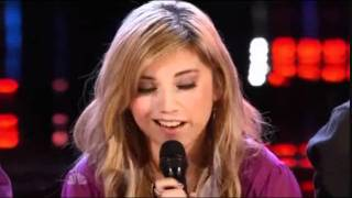 "8th Performance Together - Pentatonix - ""Stuck Like A Glue"" By Sugarland - Sing Off - Series 3"