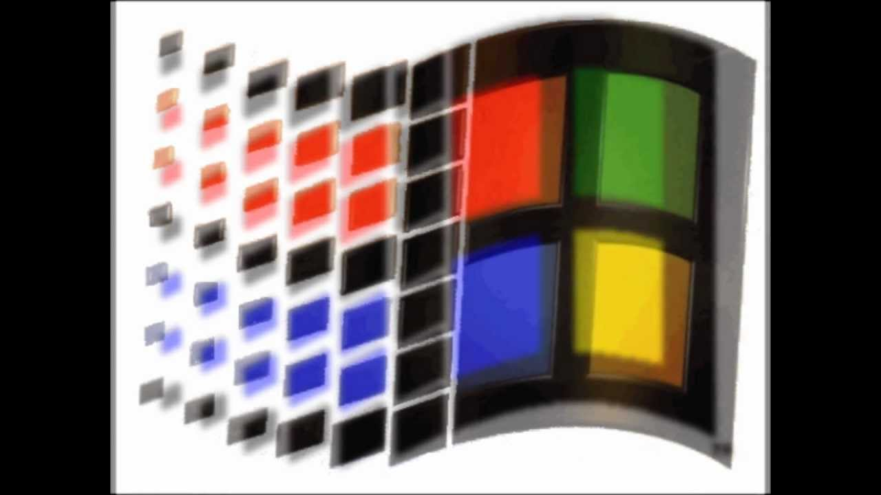 Windows Logo Evolution
