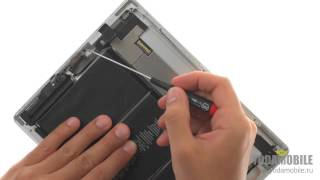 Замена порта зарядки iPad 2(Запчасти и Инструмент для ремонта iPad 2:http://www.yodamobile.ru/index.php?route=product/category&path=65 Инструкция по замене порта заряд..., 2012-11-03T16:00:54.000Z)