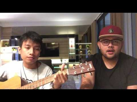 Camila Cabello - I Have Question/Crying In The Club Cover by Hermawan Prawoto and Angga RJ