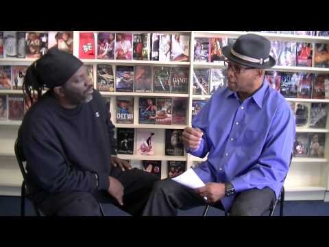 Part 2 of the Urban Bookstore Interview