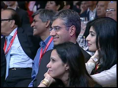 2012 Salman Rushdie QnA Session