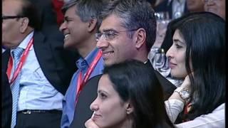 2012 Salman Rushdie QnA Session thumbnail