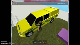 playing beamng drive on roblox