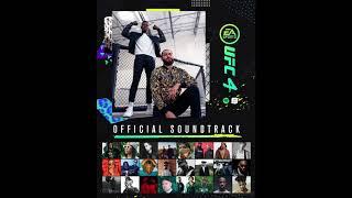 UFC 4 (Official Soundtrack) 17 - Roulette - Machine Gun Kelly