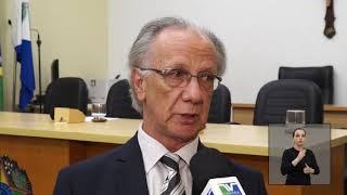 Jornal Acontece - Dia Municipal das Prerrogativas da Advocacia Araraquarense