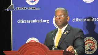 "Allen West: Obama the ""Faux Commander in Chief"""