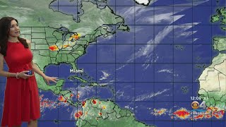 Hurricane Season Predicted To Be Near Normal By NOAA