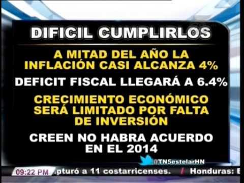 TVC TN5 Estelar- Ministro de Finanzas optimista de llegar a un acuerdo con el FMI