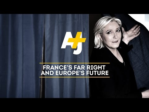 Why Europe's Far Right Is Winning