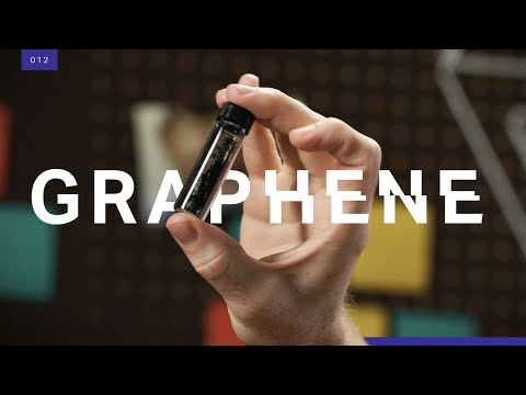 Why graphene hasn't taken over the world...yet Trending Videos