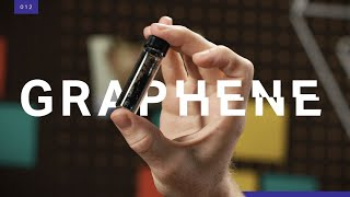 Download Why graphene hasn't taken over the world...yet Mp3 and Videos