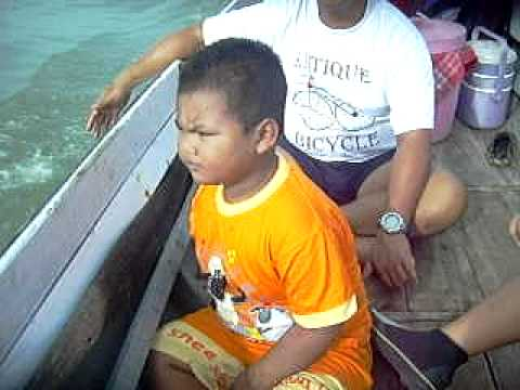 Going to Dive (Bontang Dive)