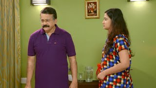 Bhramanam | Episode 286 - 20 March 2019 | Mazhavil Manorama