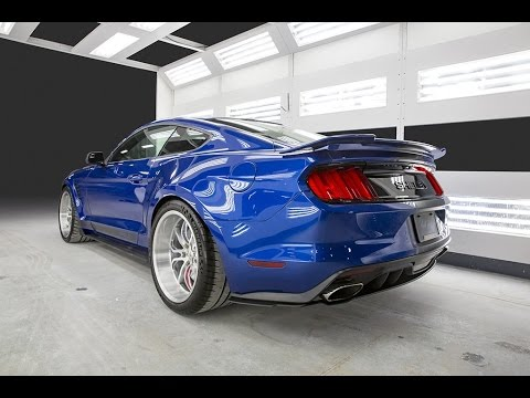 2017 Shelby Gt500 >> 2017 SHELBY Super Snake 750HP Wide Body Concept - YouTube