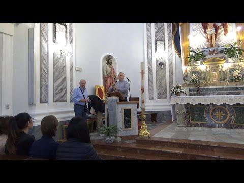 Belmonte Mezzagno:superstizione magia e satanismo