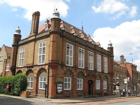 Places to see in ( Beckenham - UK )