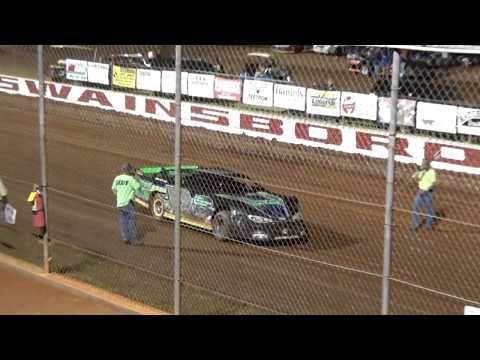 Super Street Pinetree 100 Feature Race 05/05/18