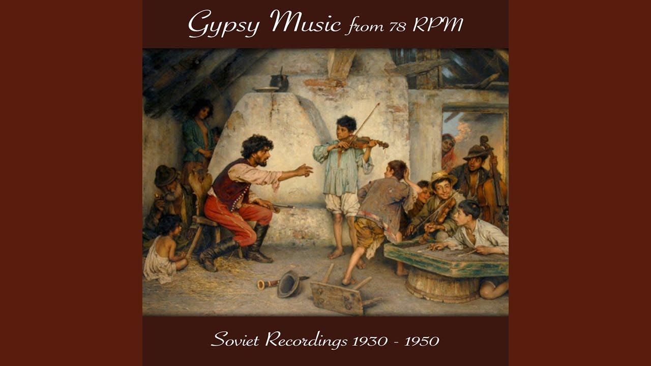 Gypsy Wedding Song