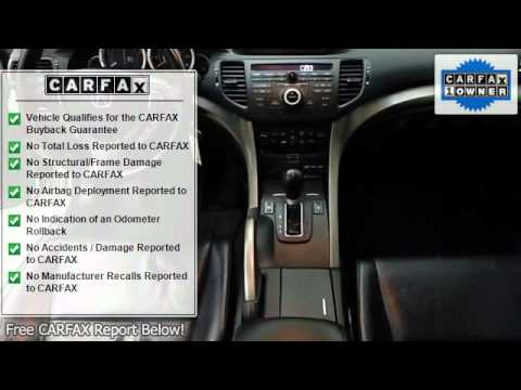2009 Acura TSX   Airport Chevrolet Buick GMC Cadillac   Medford, OR 97504
