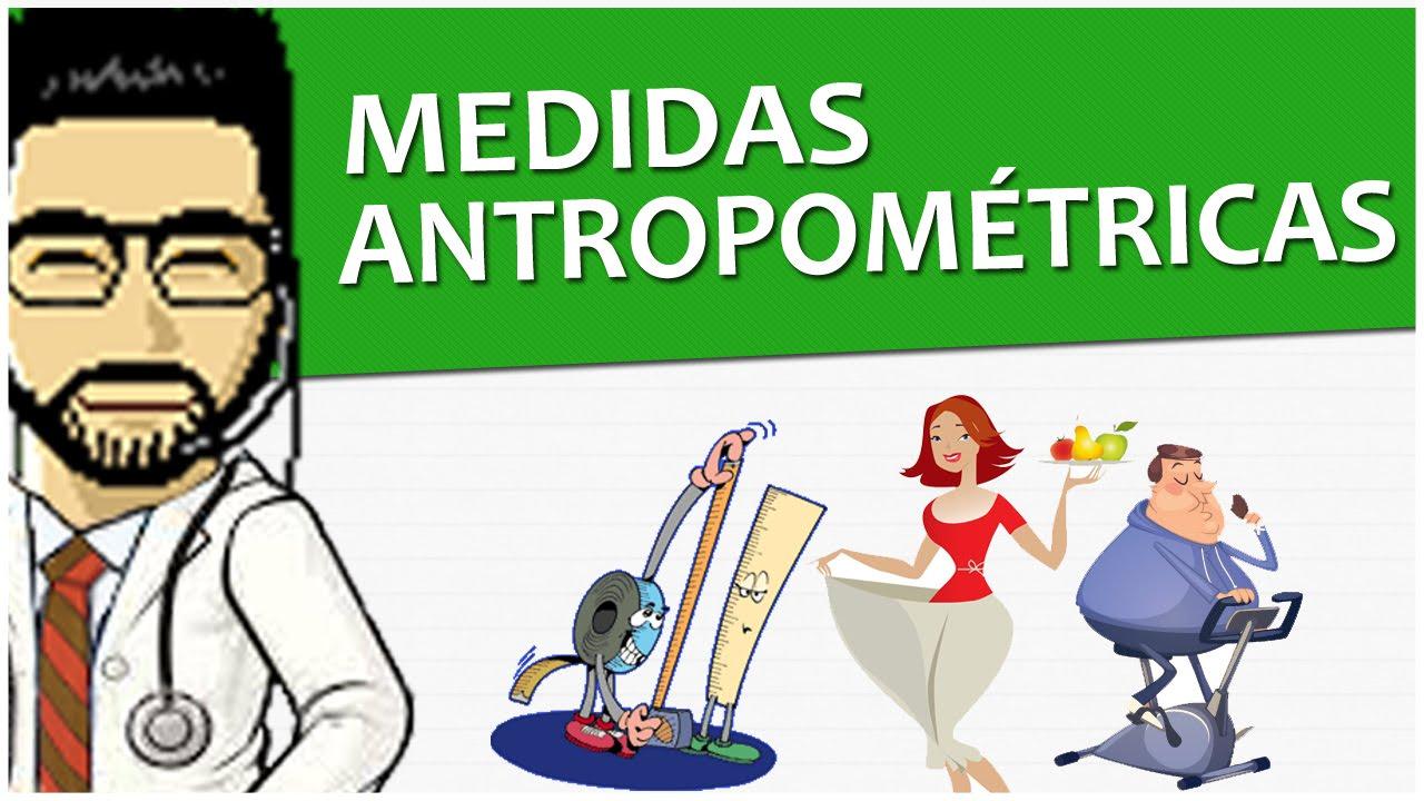 Semiologia 06 medidas antropom tricas proped utica for Medidas antropometricas pdf