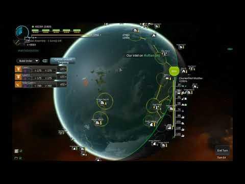 Interplanetary: Turn 53-55 |