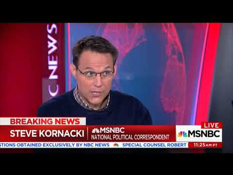 MSNBC Confesses: Democrats' Sudden Turn on Al Franken is Politically Motivated
