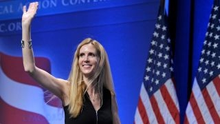 Why UC Berkeley shouldn't have canceled Ann Coulter's speech
