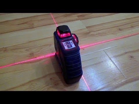 Стоит ли покупать дорогой лазерный уровень? Обзор bosch gll  3-80.