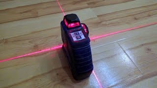видео как выбрать лазерный уровень